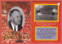 Liverpool Bill Shankly